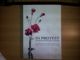In Protest cover