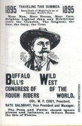 BuffBill Poster