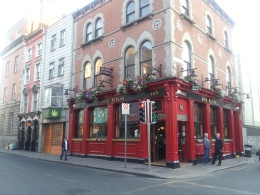 Nealon's Pub, Capel Street