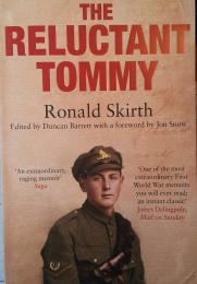 'The Reluctant Tommy' by Ronald Skirth. edited by Duncan Barret. Categorised as 'Non Fcition' by Pan Books, 2011,